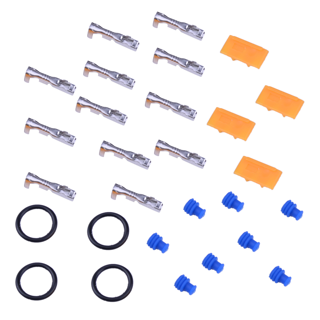 4X Ignition Coil Wire Harness Connector Terminal Plug for ...