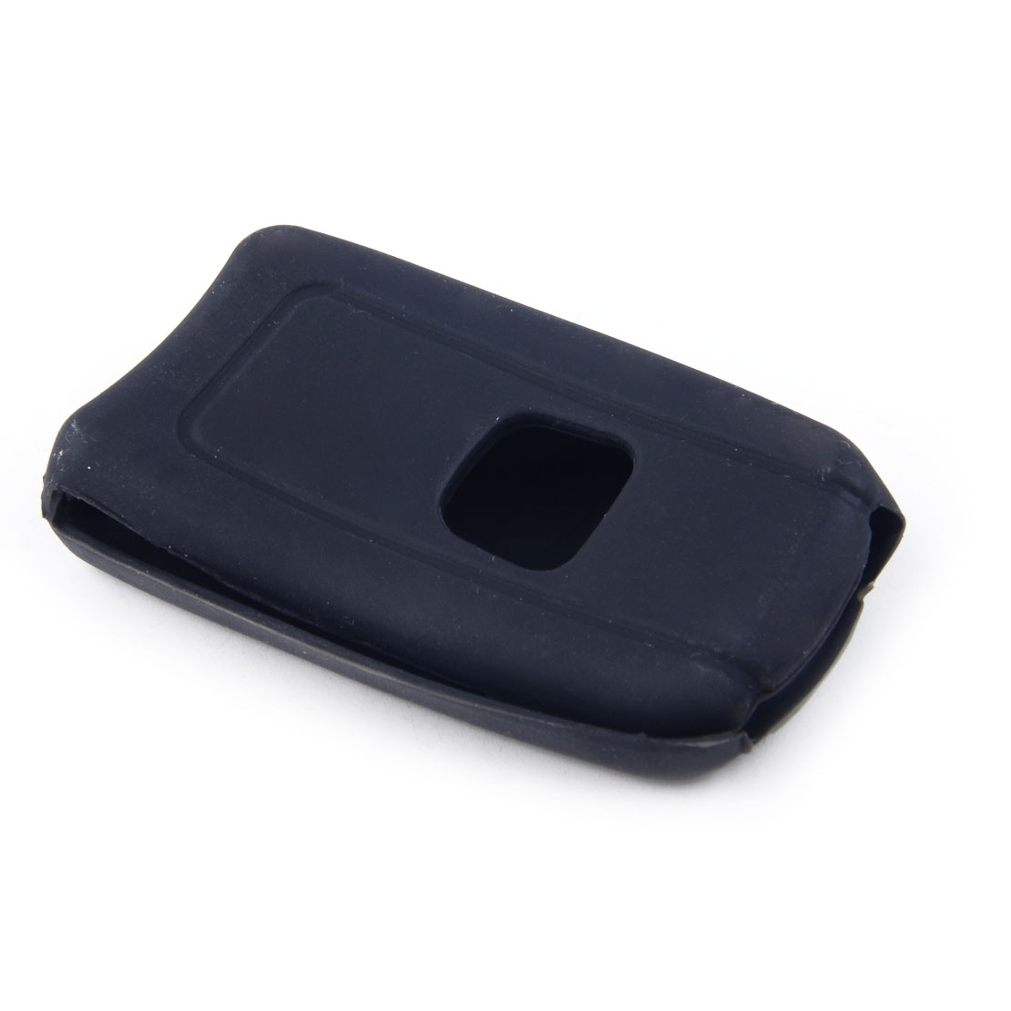 Silicone Remote Flip Key Fob Case Cover Fit For Acura MDX