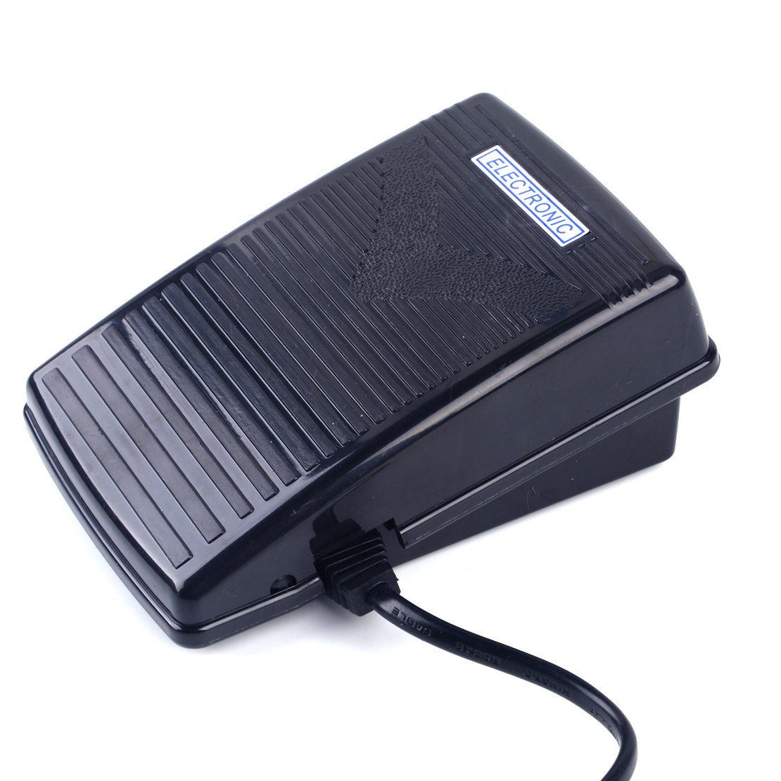 Foot Control Pedal W// Power Cord 220V EU Plug Fit for Home Sewing Machine Singer
